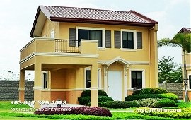 House and Lot for Sale in Silang, Cavite