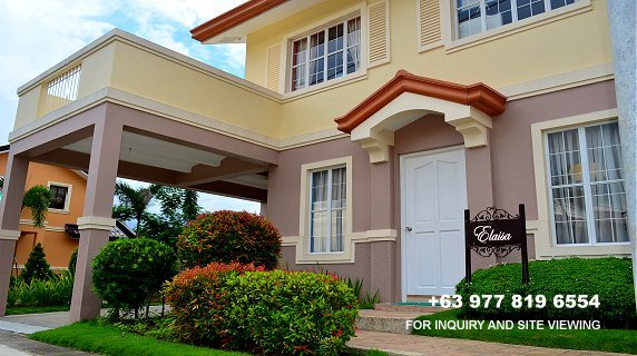Houses for Sale in Camella Silang Tagaytay