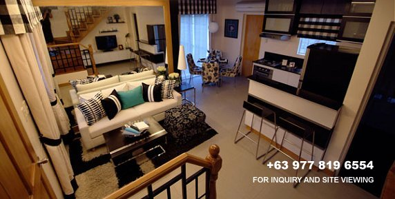 Camella Tagaytay House For Sale In Camella Tagaytay City Philippines