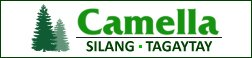 Camella Silang Tagaytay - Rest House for Sale in Tagaytay City Philippines