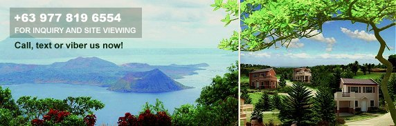 Camella Silang - House and Lot for Sale in Tagaytay City, Philippines