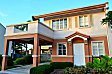 Carmela House Model, House and Lot for Sale in Dasmarinas City Philippines