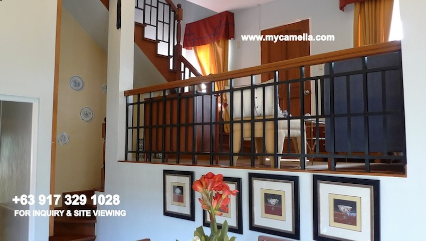Carmina Downhill House for Sale in Tagaytay