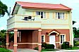 Dorina Uphill House Model, House and Lot for Sale in Dasmarinas City Philippines
