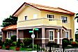 Elaisa House Model, House and Lot for Sale in Dasmarinas City Philippines