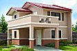Mara House Model, House and Lot for Sale in Dasmarinas City Philippines