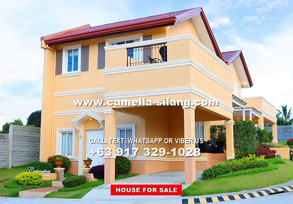 Carmina Uphill House and Lot for Sale in Tagaytay City Philippines