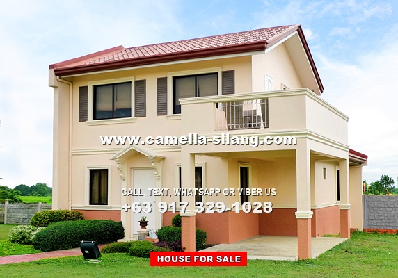 Elaisa House and Lot for Sale in Tagaytay City Philippines