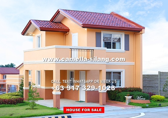 Mara House and Lot for Sale in Tagaytay City Philippines