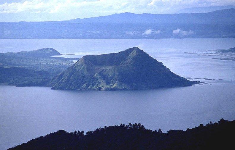 Camella Silang-Tagaytay Location