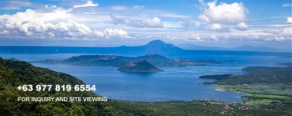 Destinations in Tagaytay