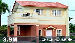Dorina Uphill Rest House and Lot for Sale in Tagaytay City Philippines