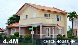 Elaisa Rest House and Lot for Sale in Tagaytay City Philippines